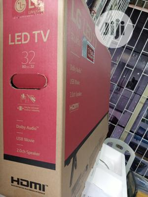 LG 32inch LED TV + HDMI + Dolby Audio+ USB + 2yrs Warranty | TV & DVD Equipment for sale in Lagos State, Alimosho
