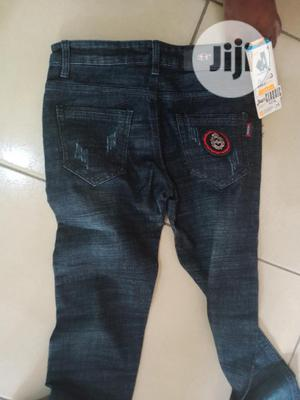 Boy Stock Jeans | Children's Clothing for sale in Rivers State, Oyigbo