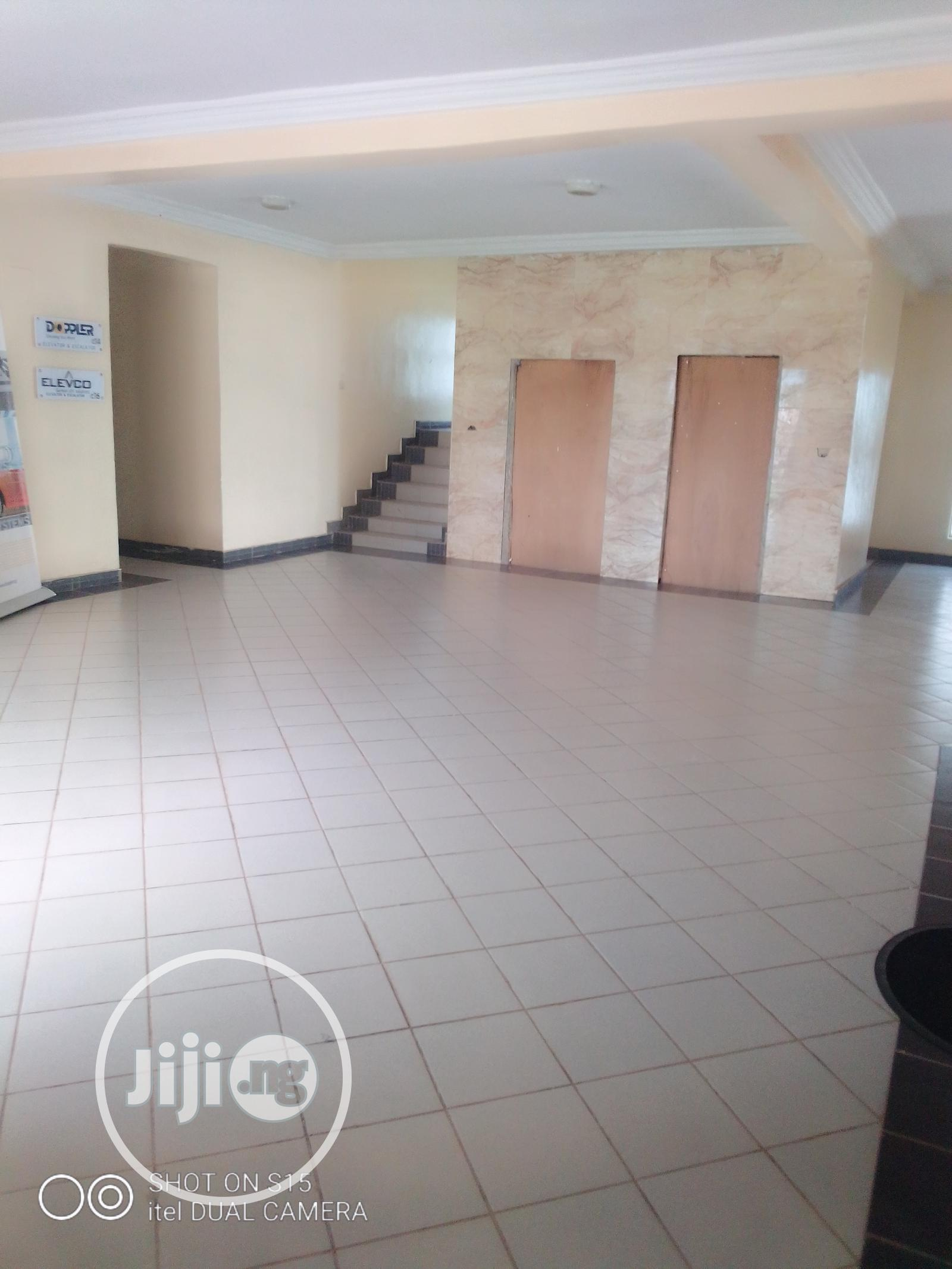 New Office Space for Rent in Wuye | Commercial Property For Rent for sale in Wuye, Abuja (FCT) State, Nigeria