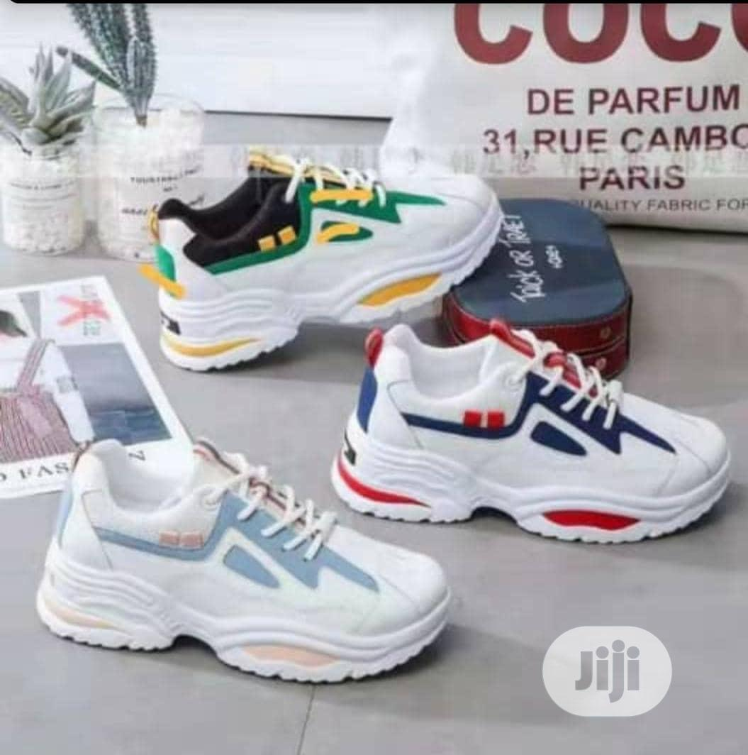 Sneakers | Shoes for sale in Ibadan, Oyo State, Nigeria