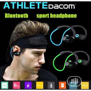 Dacom Armor Waterproof Wireless Bluetooth Headset   Headphones for sale in Lagos State, Ikeja