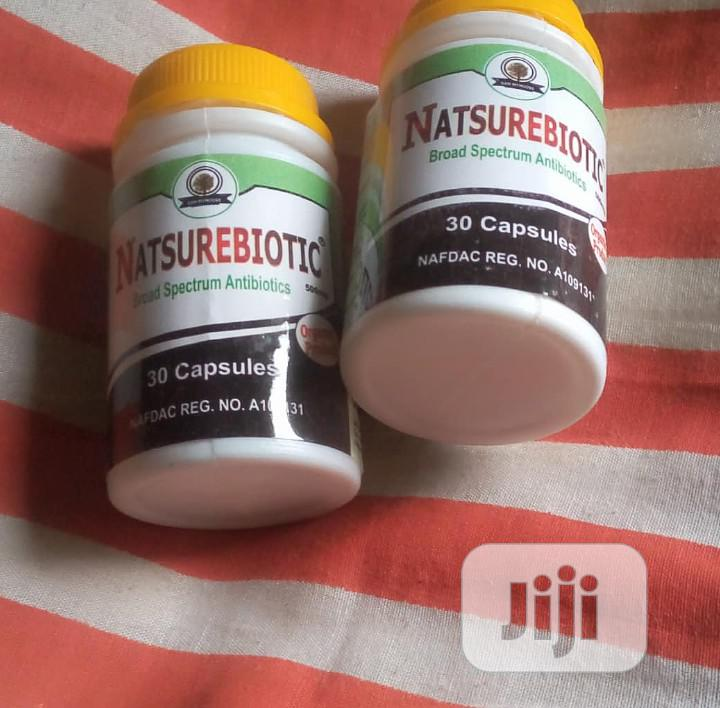 Treatment for Stubborn Reoccuring Infection | Vitamins & Supplements for sale in Apapa, Lagos State, Nigeria