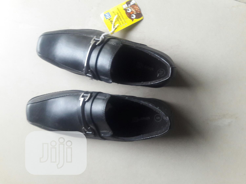 Smart Fit Boys Shoes