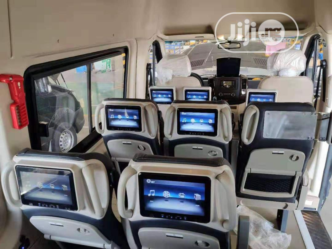 Jet Movers | Buses & Microbuses for sale in Lekki, Lagos State, Nigeria