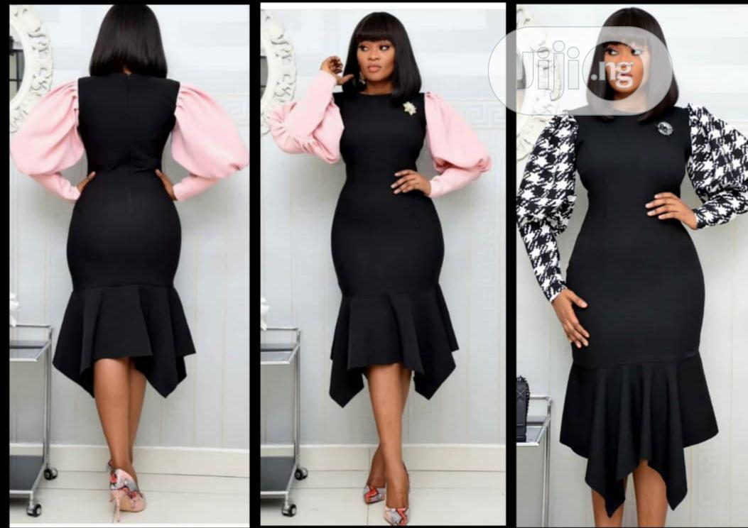 New Arrival Corporate Gown | Clothing for sale in Ikeja, Lagos State, Nigeria