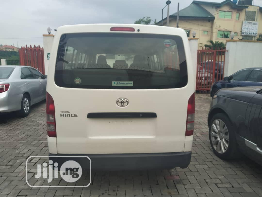Toyota Hiace Hummer | Buses & Microbuses for sale in Magodo, Lagos State, Nigeria