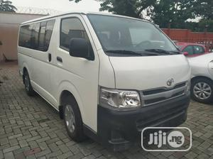 Toyota Hiace Hummer | Buses & Microbuses for sale in Lagos State, Magodo