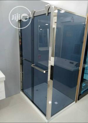 10mm Glass Shower Cubicle   Plumbing & Water Supply for sale in Lagos State, Eko Atlantic