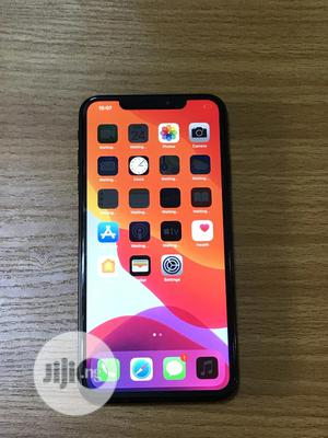Apple iPhone XS Max 256 GB Gray   Mobile Phones for sale in Abuja (FCT) State, Wuse 2
