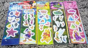 Colourful Disney 3D Sticker | Babies & Kids Accessories for sale in Lagos State, Surulere