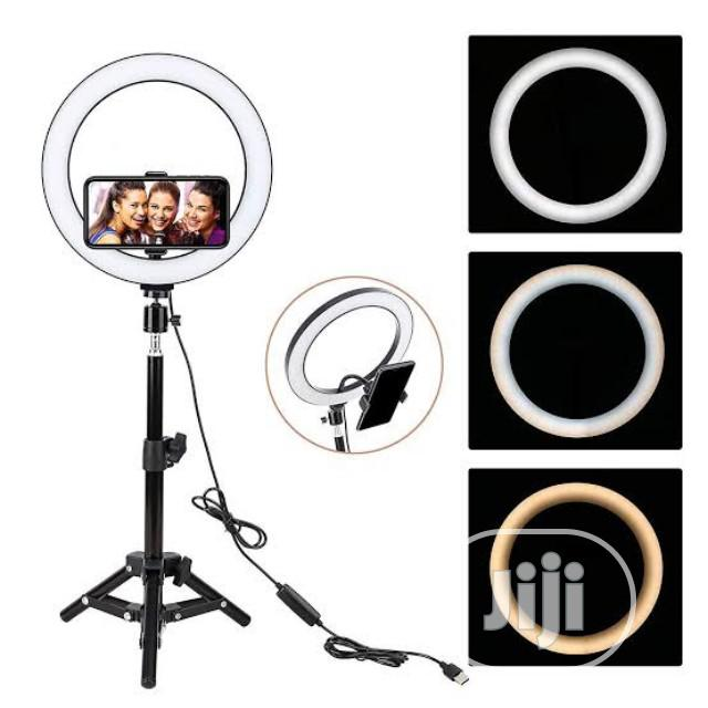 """18"""" Inches Make-up & Beauty Photographic Led Ring Light"""