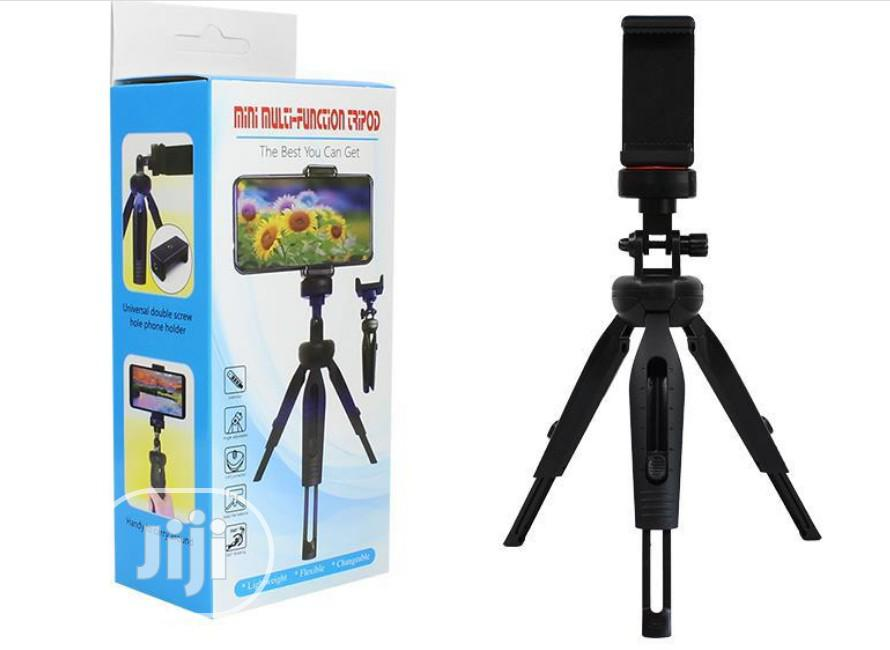 Mini Tripod Stand Bracket For Mobile Smart Phone