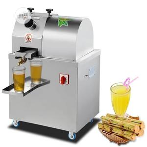 High Quality Sugarcane Extractor Machine | Restaurant & Catering Equipment for sale in Lagos State, Ojo