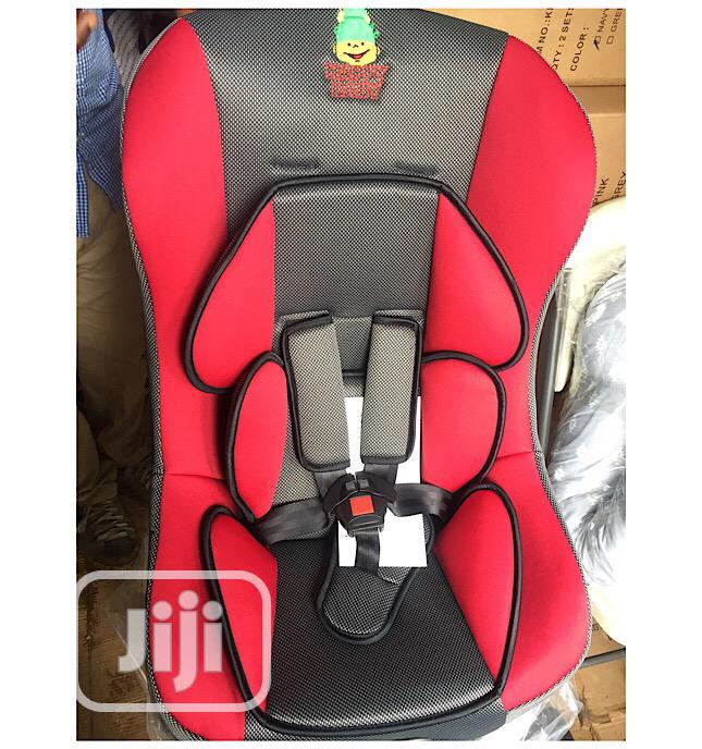 New Baby Car Seat