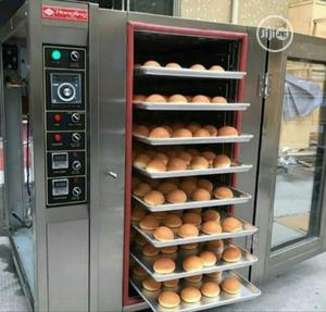 8trays/10trays Industrial Oven Conventional   Industrial Ovens for sale in Lagos State, Ojo