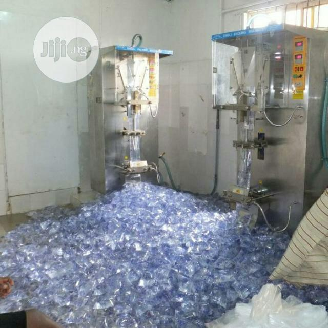 Brand New Pure Water Producing Machine With Super Quality