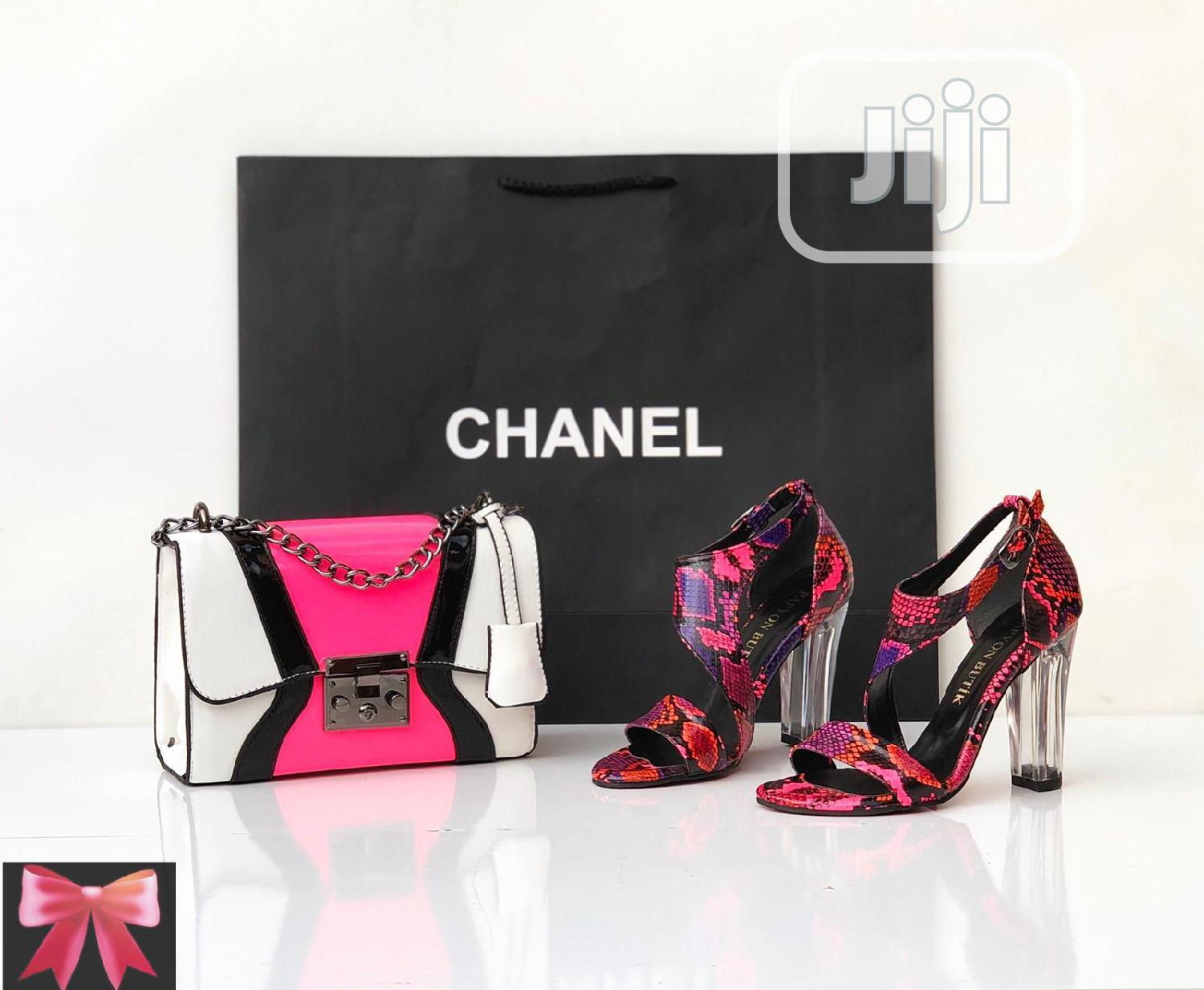 Archive: Quality Set Of Turkey Bags And Shoes