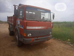 Authentic and Genuine Reliable IVECO 6 TYRES 1990 MODEL   Trucks & Trailers for sale in Lagos State, Ikorodu