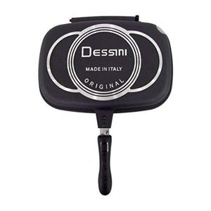 Dessini Double Side Die Casting Grill Pan 36cm | Kitchen Appliances for sale in Lagos State, Lagos Island (Eko)