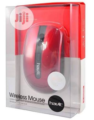 Havit Wireless Mouse   Computer Accessories  for sale in Lagos State, Ikeja