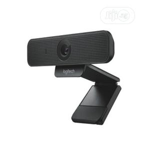 Logitech Web Camera   Computer Accessories  for sale in Lagos State, Ikeja