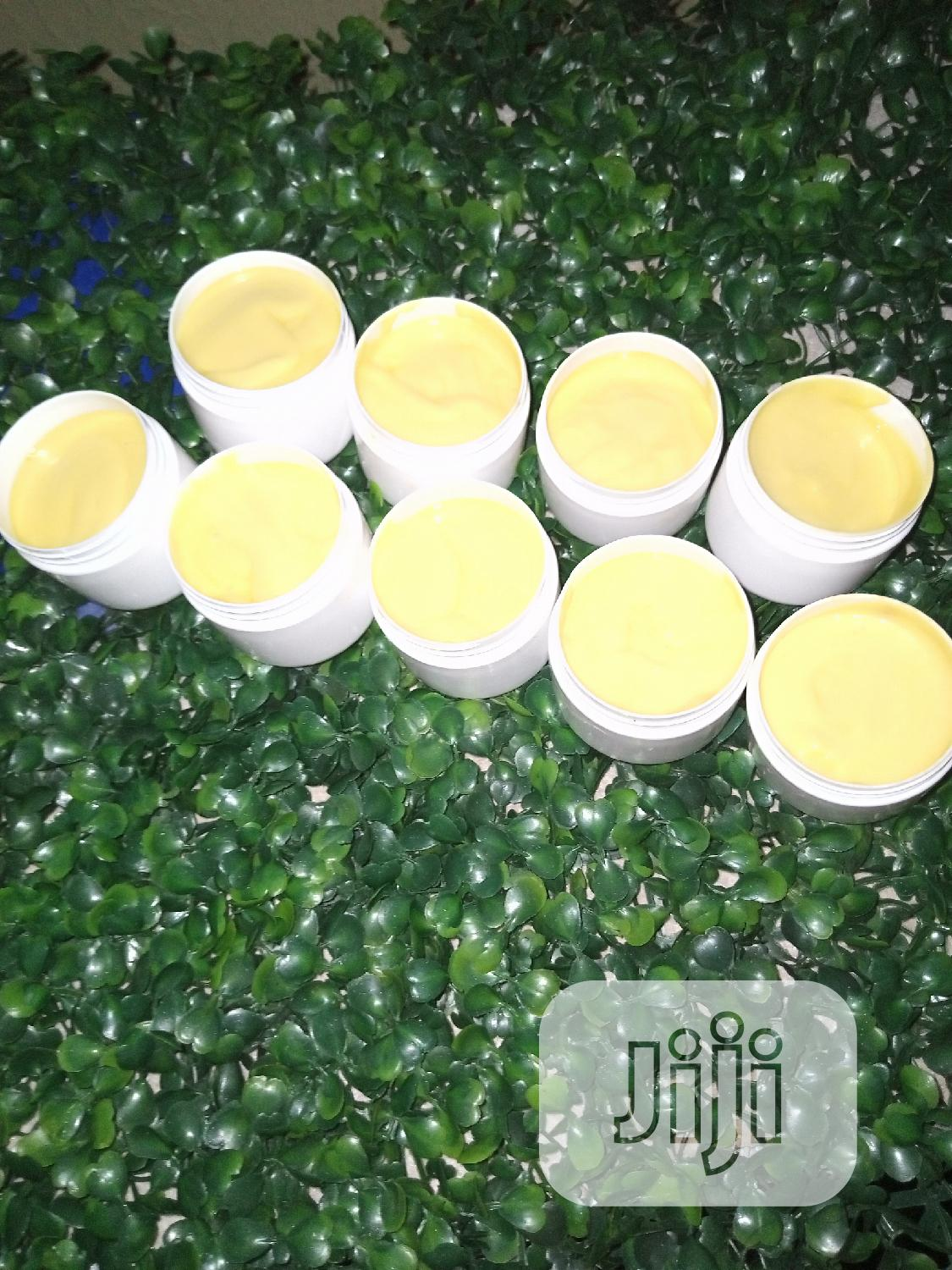 Chich. Natural Organic Face Cream That Can Whitening The Face