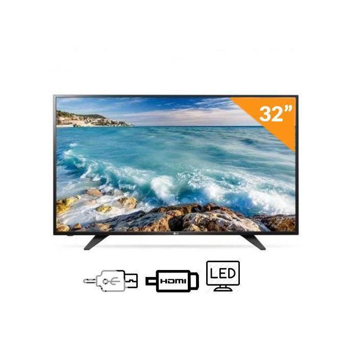"Konka 32"" Inches LED TV + USB + HDMI"
