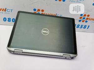 Laptop Dell Latitude E6420 4GB Intel Core I3 HDD 320GB   Laptops & Computers for sale in Abuja (FCT) State, Durumi