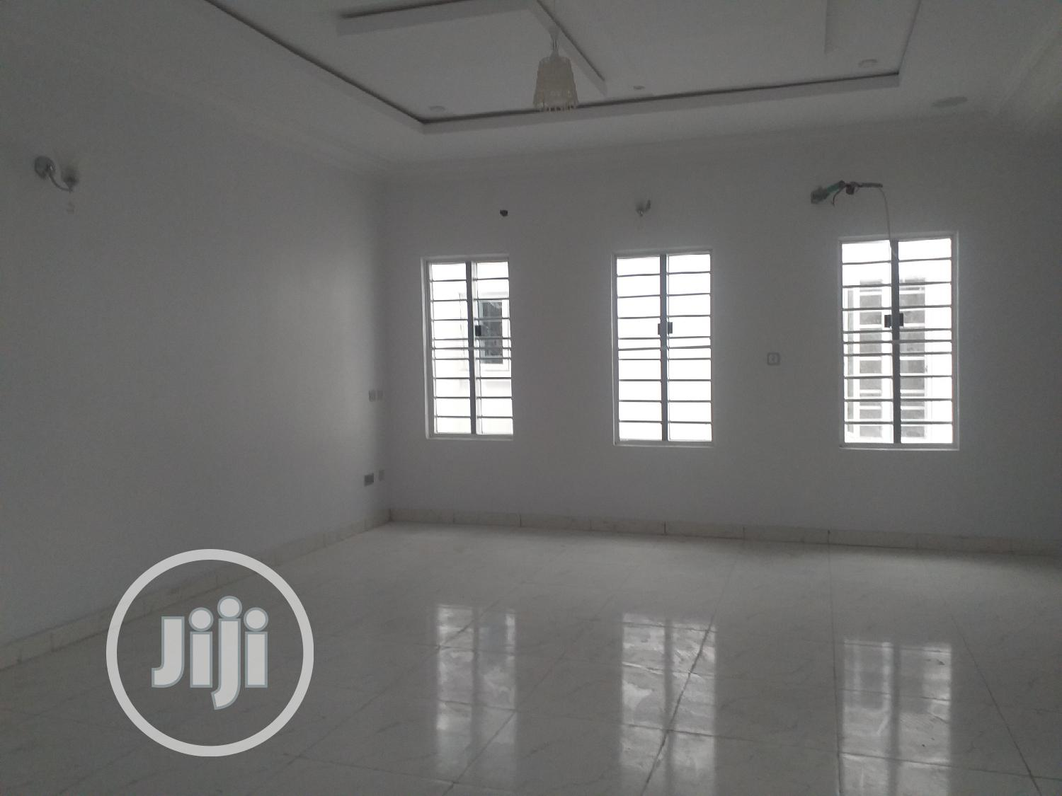 Brand New Luxury 4bedroom Duplex With Boys Quarters | Houses & Apartments For Sale for sale in Ikota, Lekki, Nigeria