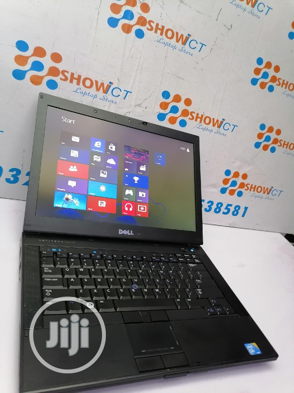 Laptop Dell Latitude E6410 4GB Intel Core I5 HDD 320GB   Laptops & Computers for sale in Wuse 2, Abuja (FCT) State, Nigeria