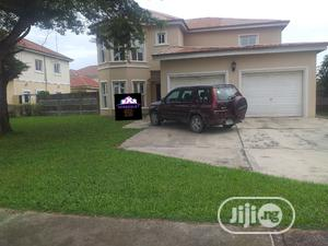 4bedroom Fully Detached Duplex, Boys Quarters At Nicon Town   Houses & Apartments For Rent for sale in Lekki, Nicon Town