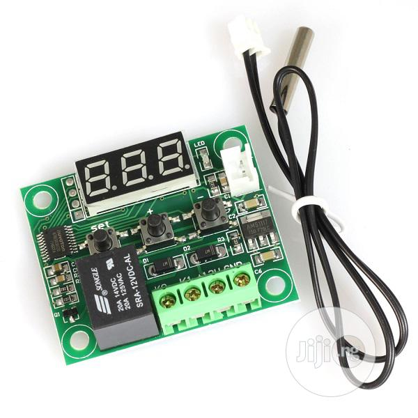 W1209 Temperature Controller/Thermostat