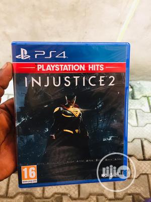 Injustices 2 for Ps4 | Video Games for sale in Lagos State, Ikeja