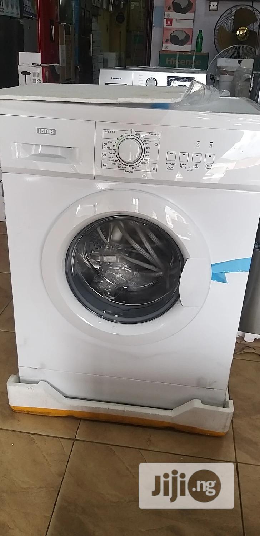 Ignis 7kg Washing Machine Flm7k12000e