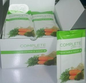 Juice Plus Weight Loss Vegetable Soup | Meals & Drinks for sale in Lagos State, Lekki