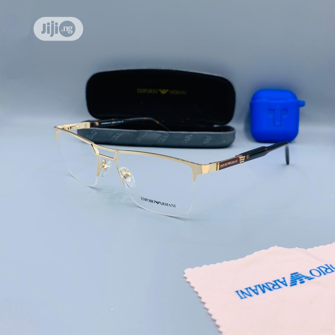 Emporio Armani Glasses