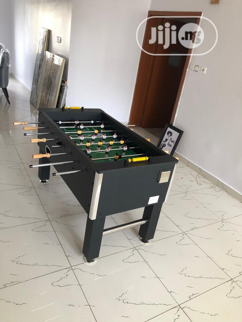 Soccer Table Brand New