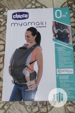 Myamaki Chicco Carrier | Children's Gear & Safety for sale in Lagos State, Lagos Island (Eko)