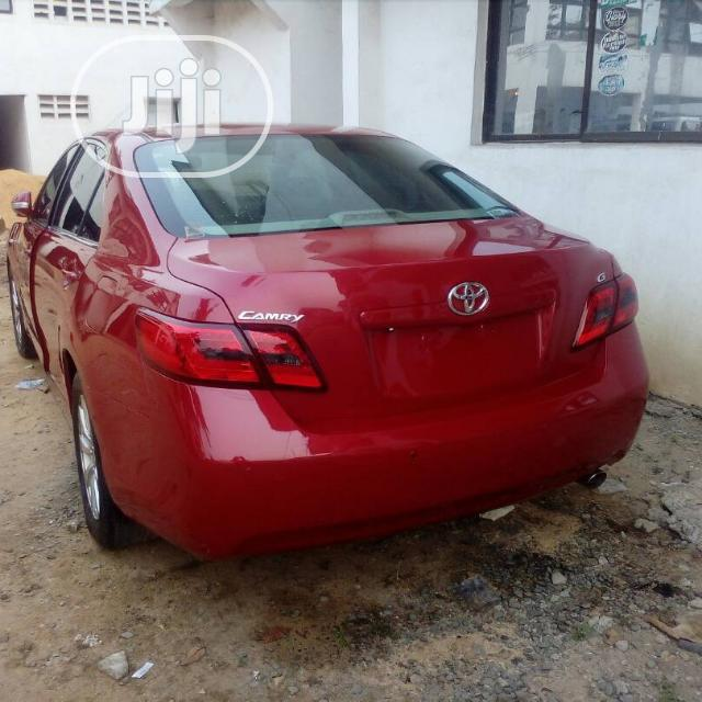 I Can Upgrade Ur Toyota Camry 2007 & 2010 To Dis Lexus Face