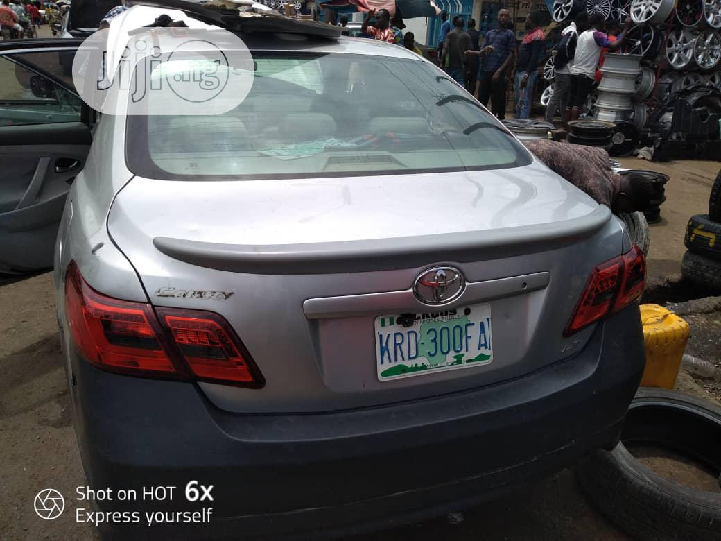 I Can Upgrade Ur Toyota Camry 2007 & 2010 To Dis Lexus Face | Automotive Services for sale in Mushin, Lagos State, Nigeria