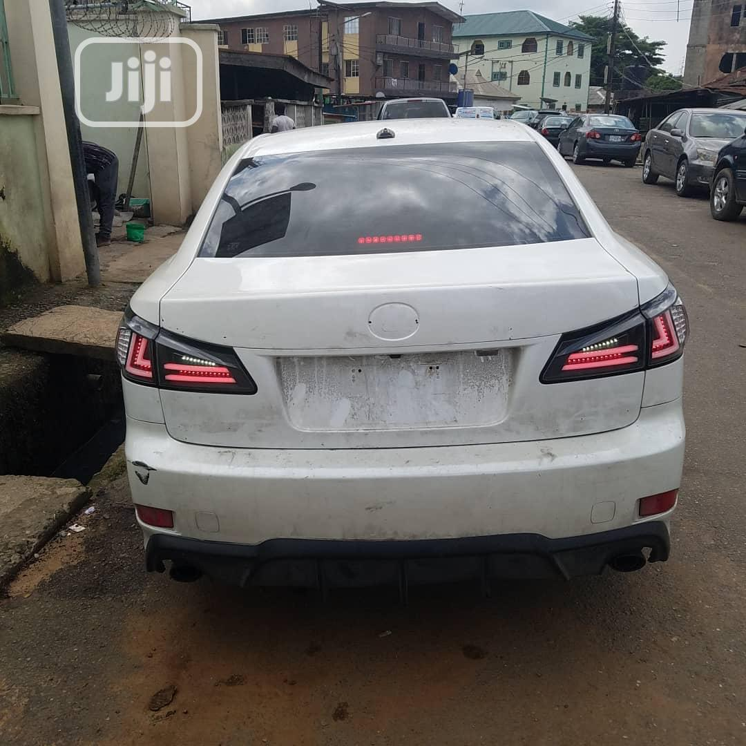 I S 250 Lexus 2014 Model | Automotive Services for sale in Mushin, Lagos State, Nigeria