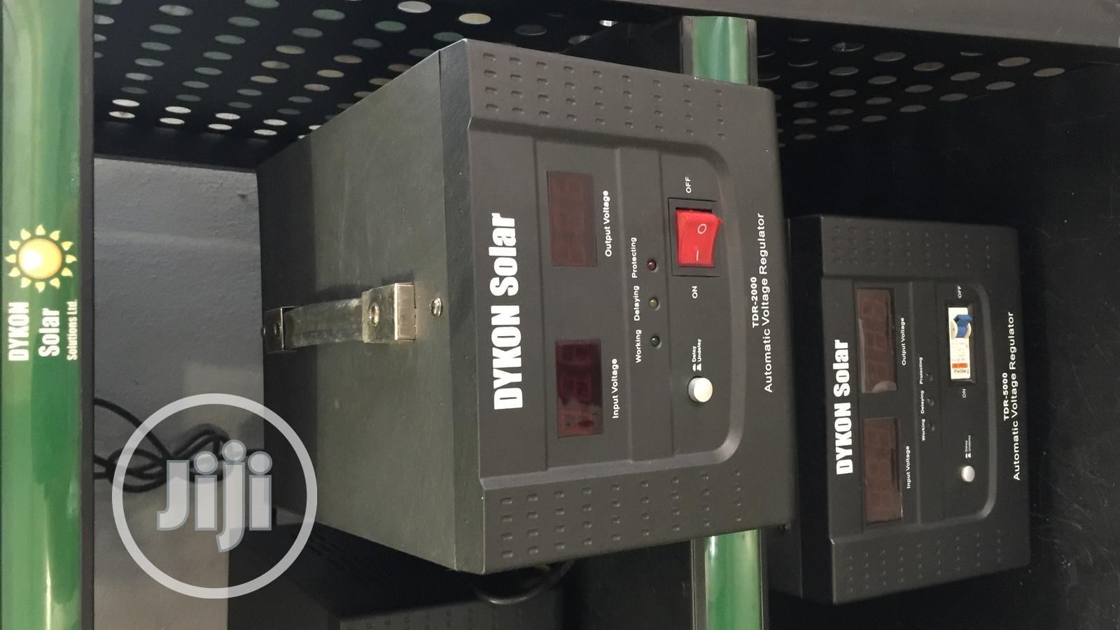 2000va Dykon Solar Stabilizer