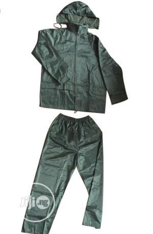 Rain Coat Suit   Safetywear & Equipment for sale in Lagos State, Lagos Island (Eko)
