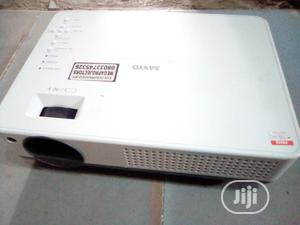 Sanyo Projector   TV & DVD Equipment for sale in Plateau State, Jos