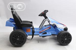 Quality Sport Car,Blue Color   Toys for sale in Lagos State, Alimosho