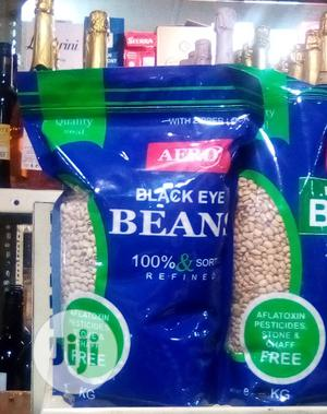 Black Eyes Beans   Feeds, Supplements & Seeds for sale in Lagos State, Yaba