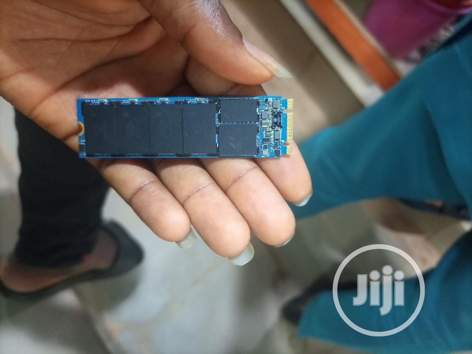 Brand New 2tb Ssd M.2   Computer Hardware for sale in Wuse, Abuja (FCT) State, Nigeria