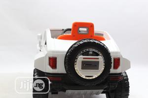 Quality White Hummer Jeep   Toys for sale in Lagos State, Alimosho
