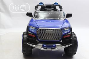 Quality Blue Jeep   Toys for sale in Lagos State, Alimosho