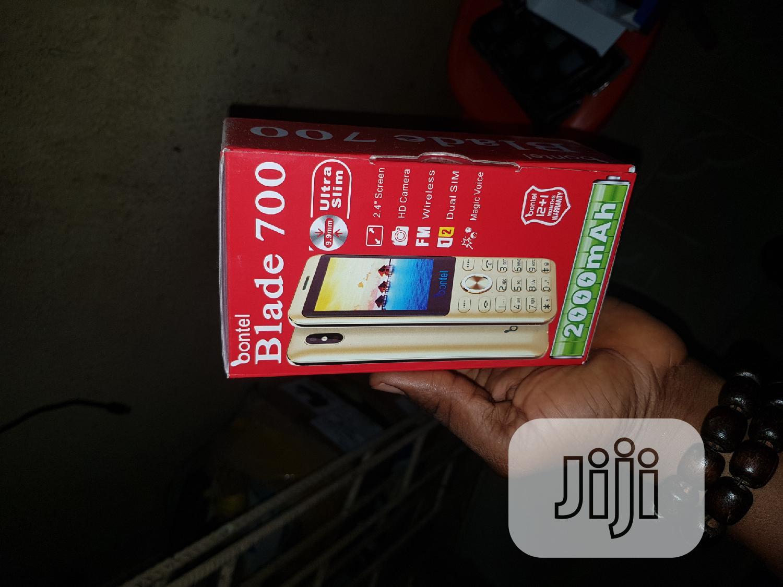 New Bontel 7000 4 GB   Mobile Phones for sale in Ikeja, Lagos State, Nigeria